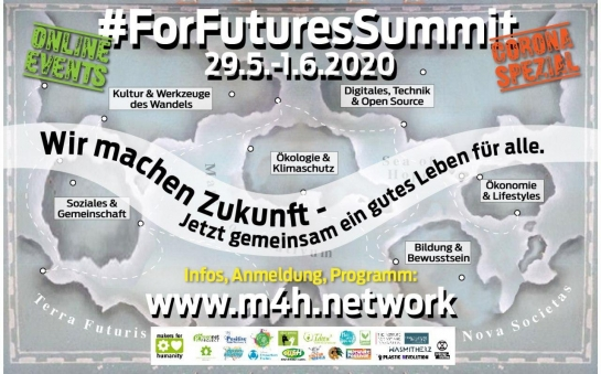 Grafik For Futures Summit 2020